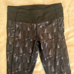 Women's Lululemon pants in great condition.